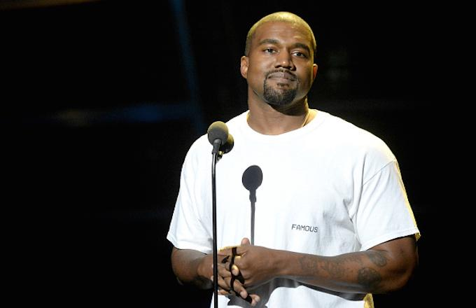 Kanye West Settles Copyright Infringement Lawsuit Out Of Court