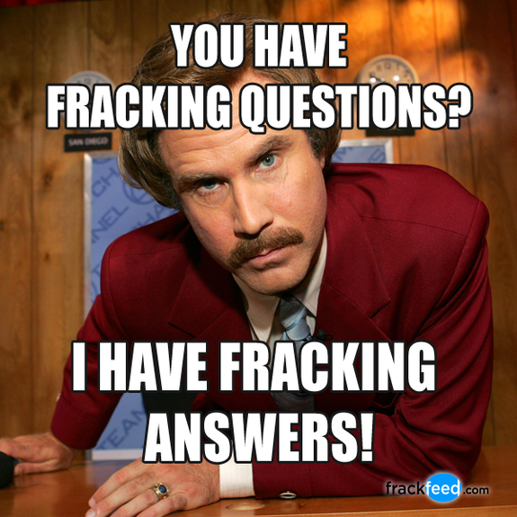 Pro Fracking Website Targets Millennials With Gifs And Memes