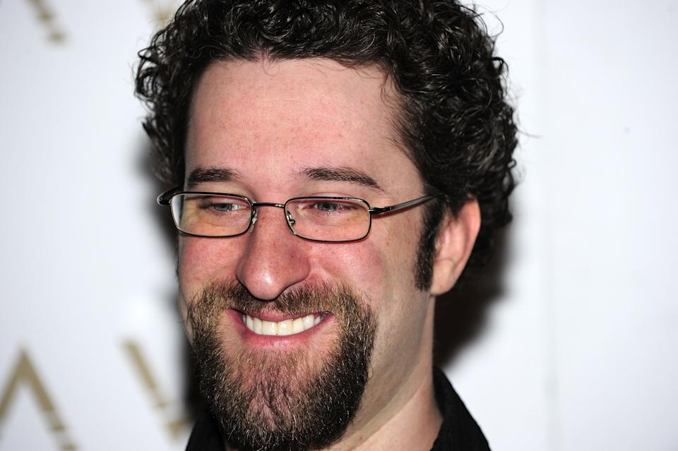 Dustin Diamond shares health update amid hospitalization, says he has cancer.