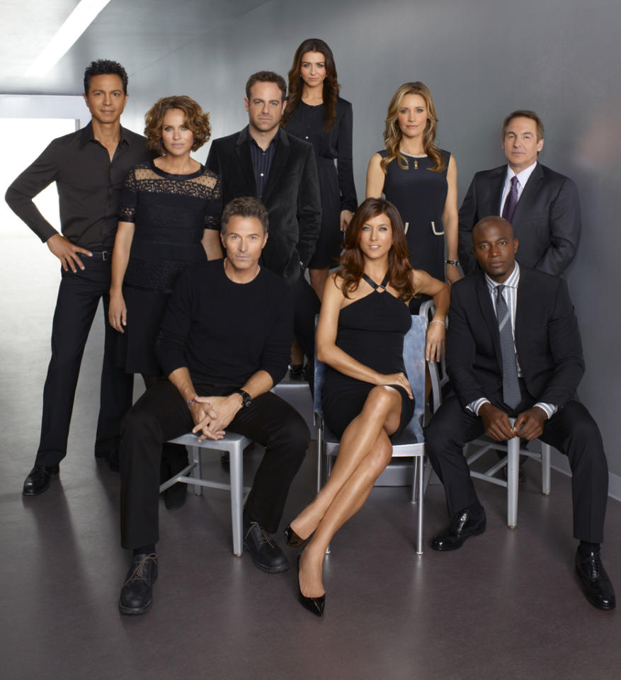"<b>""Private Practice""</b><br><br>Tuesday, 5/15 at 10 PM on ABC<br><br><a href=""http://yhoo.it/IHaVpe"">More on Upcoming Finales </a>"