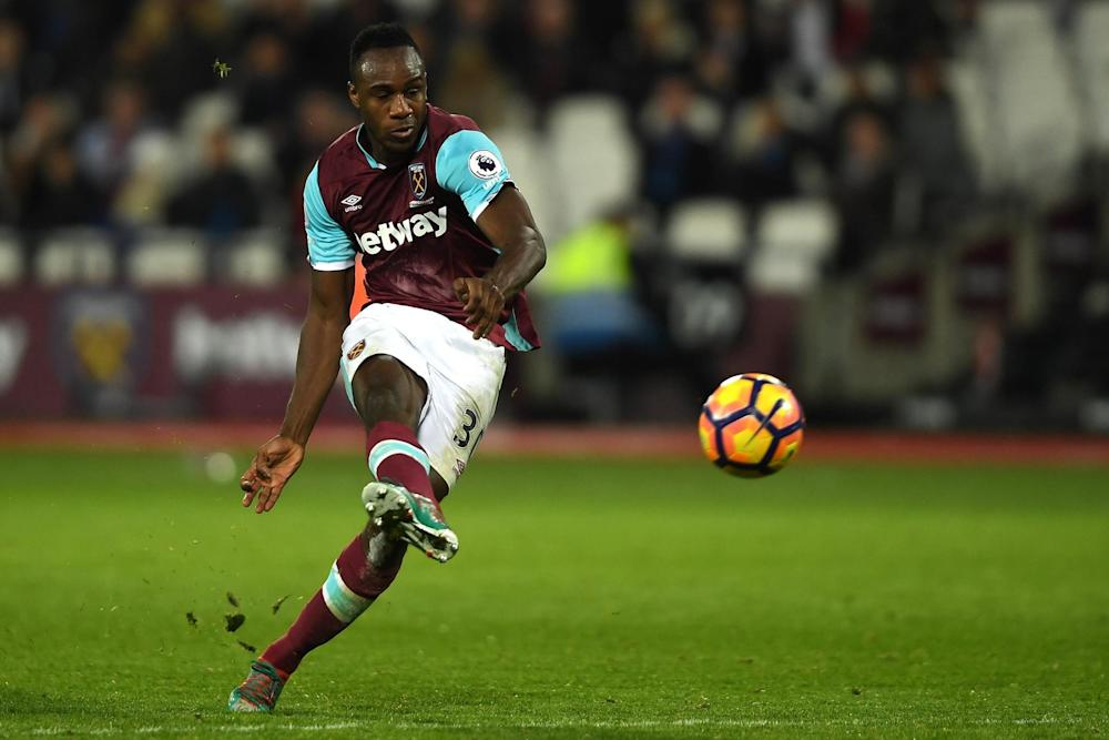 International recognition | Michail Antonio has been included in the England squad: Getty Images