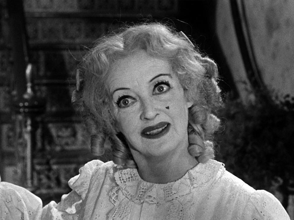 Whatever Happened To Baby Jane Warner Bros