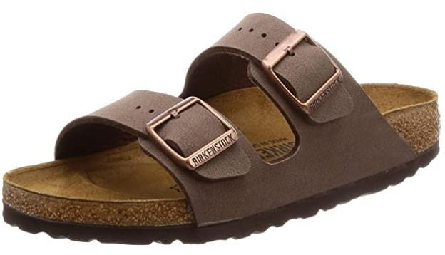 Birkenstock (Image via Amazon)