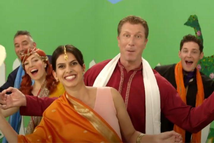 Anthony Field Apologises After 2014 Wiggles Song Goes Viral For Stereotyping Indian People