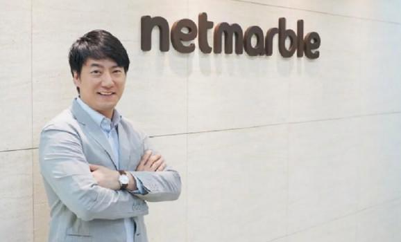 Seungwon Lee of Netmarble.