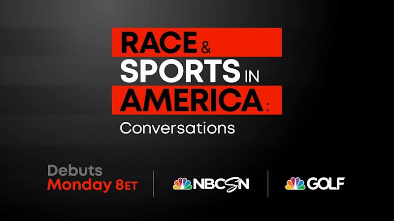 Watch Stephen Curry, Charles Barkley, and others in 'Race and Sports in America: Conversations'
