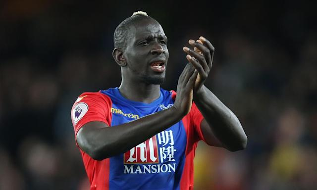 "<span class=""element-image__caption"">Mamadou Sakho has done well since joining Crystal Palace on loan from Liverpool in January.</span> <span class=""element-image__credit"">Photograph: PPAUK/Rex/Shutterstock</span>"