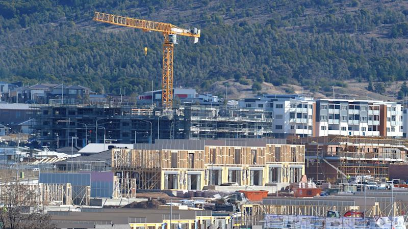 Construction boom to flow into 2016
