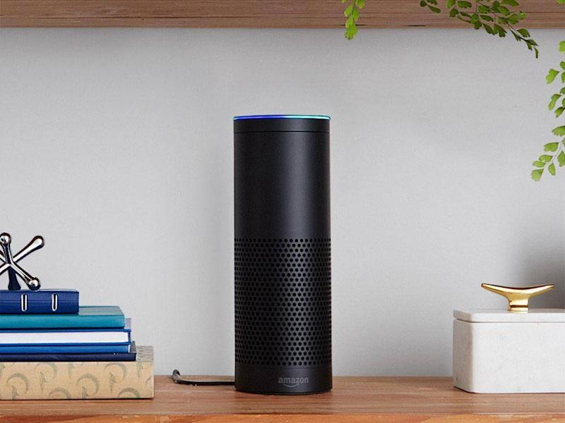 The Amazon Echo might soon have a rival