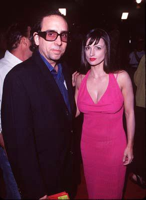 """Premiere: <a href=""""/movie/contributor/1800023303"""">Tim Burton</a> and <a href=""""/movie/contributor/1800021933"""">Lisa Marie</a> at the Hollywood premiere of New Line's <a href=""""/movie/1800020724/info"""">Boogie Nights</a> - 10/15/1997<br><font size=""""-1"""">Photo: <a href=""""http://www.wireimage.com"""">Steve Granitz/Wireimage.com</a></font>"""