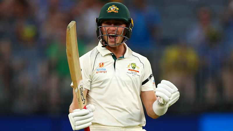 Bradman, Harvey and Smith – Labuschagne can join Australia greats in Melbourne