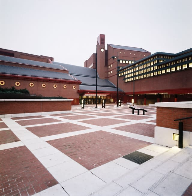 British Library receives protected status