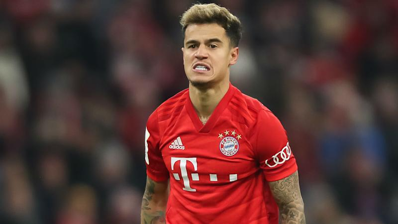 Bayern Munich's purchase option for Coutinho has expired - Rummenigge
