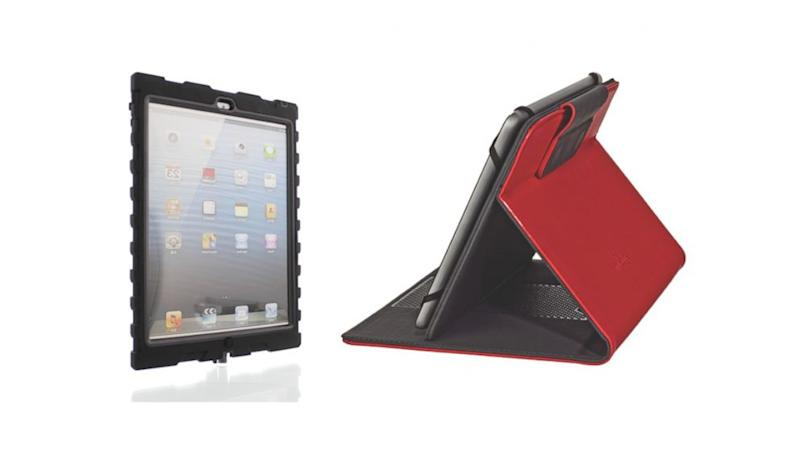 How iPad Case Makers Make Cases Without iPads