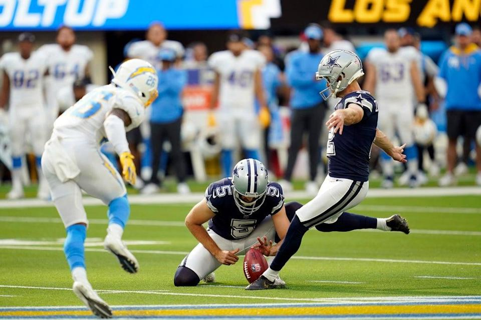 COWBOYS-CHARGERS (AP)