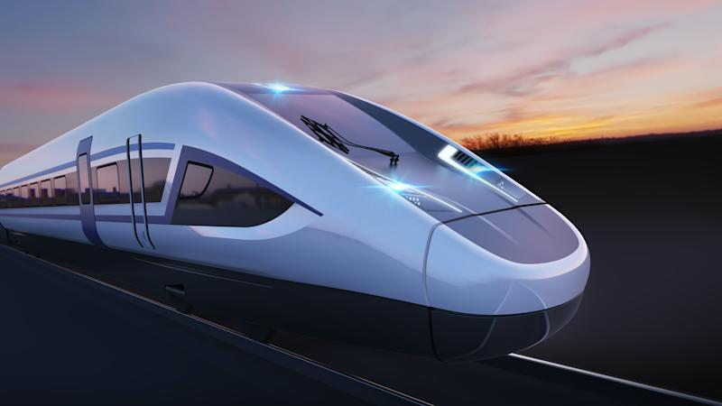 HS2 extension to Leeds 'will probably not now go ahead', says Lord Adonis