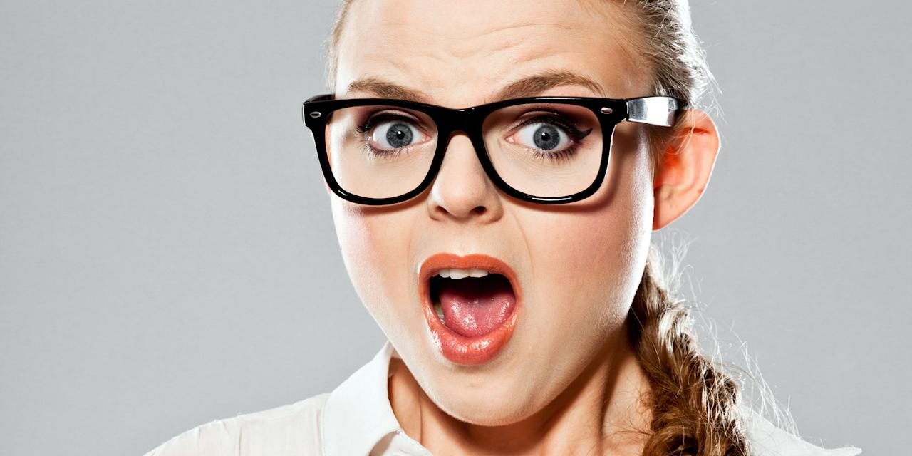 <p>We're all scaredy-cats in one way or another: Whether it's spiders, heights, clowns, etc., we've all got something that raises the hairs on the backs of our necks - some are just more common than others. Click through to learn about lesser-known phobias that give some people the willies.</p>