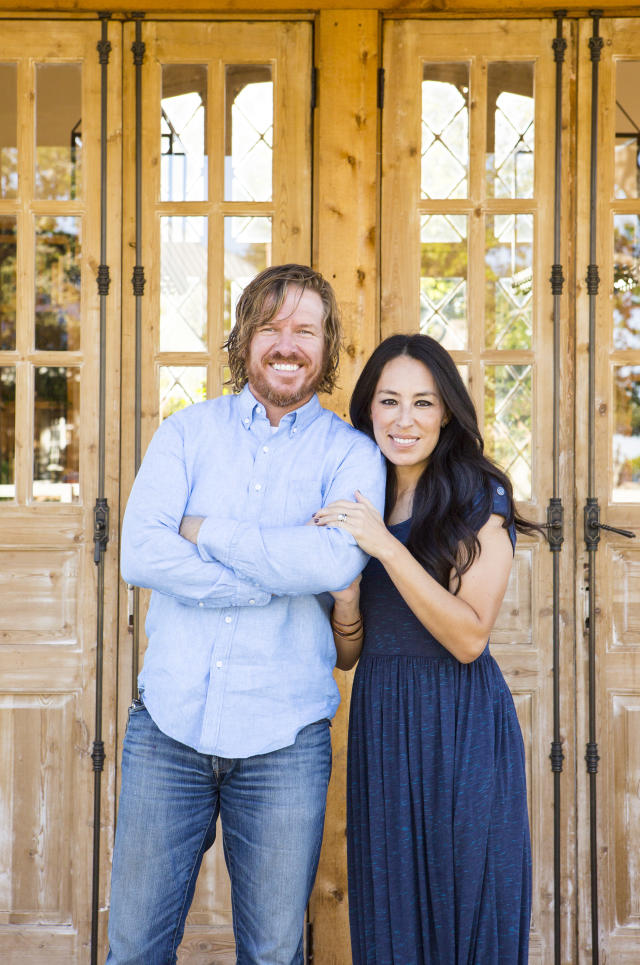 See Inside Chip And Pregnant Joanna Gaines Most Personal Fixer Upper Yet