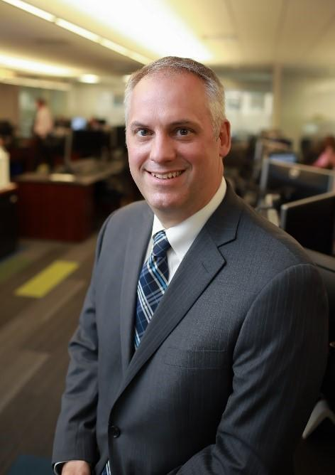Commerce Bank Names Paul Steiner Corporate Controller and Chief Accounting Officer