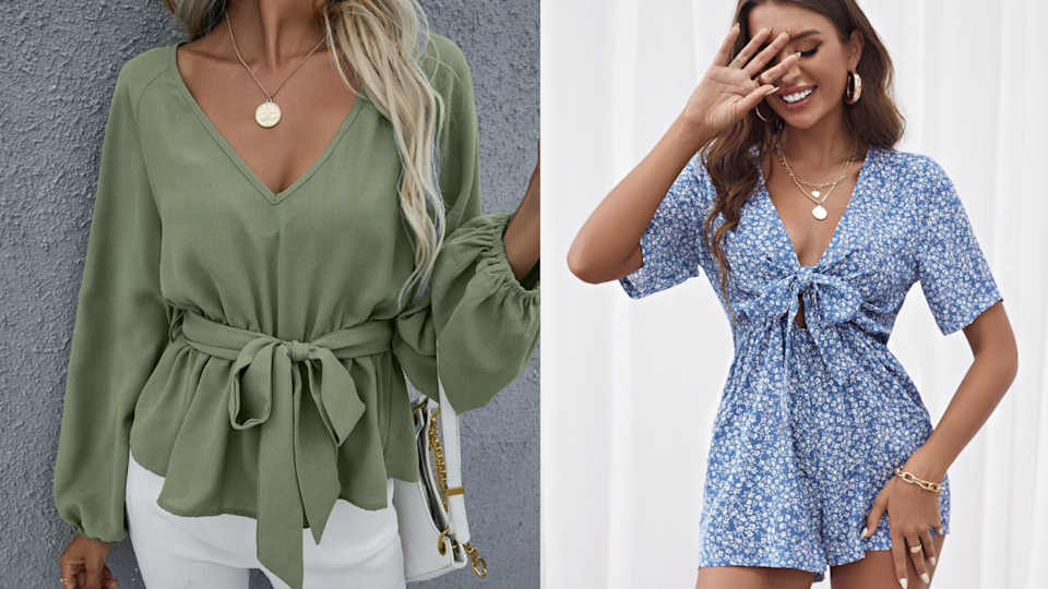 10 retailers to shop for affordable, trendy fashion