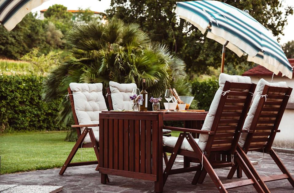 Enjoy your outdoor space as the weather warms up with these incredible deals.