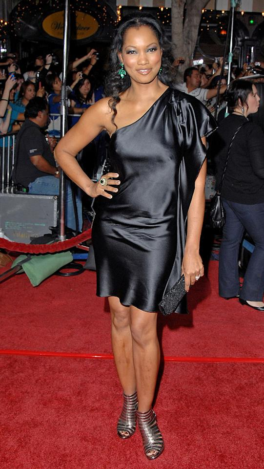 """Garcelle Beauvais at the Westwood premiere of <a href=""""http://movies.yahoo.com/movie/1810010670/info"""">Twilight</a> - 11/17/2008"""