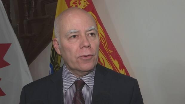 Green Party Leader David Coon says the leftover revenue should go to a climate fund,