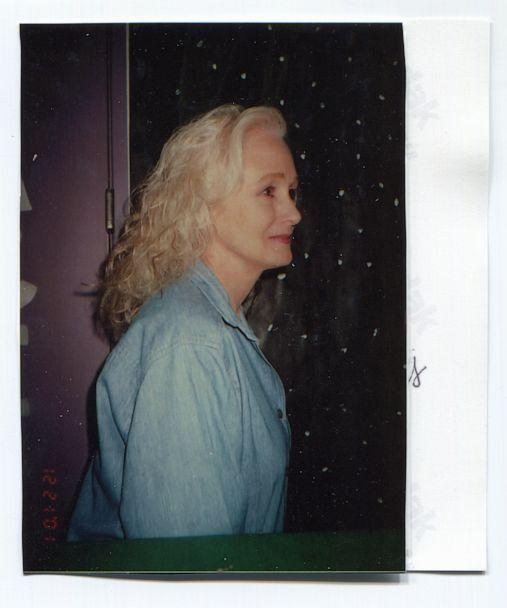 PHOTO: Margaret Rudin pictured in 2001. She began her trial on March 2, 2001 in the Las Vegas Clark County courthouse.  (Margaret Rudin)