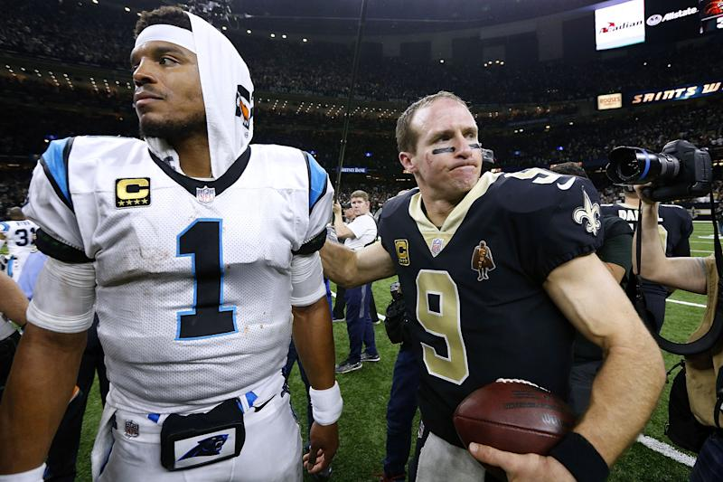 How To Watch The Saints Vs Panthers Monday Night Football Game