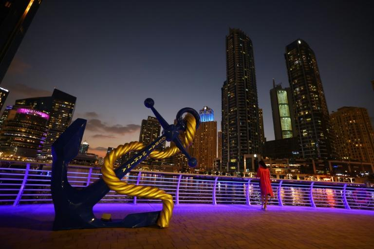 To cast adrift, or find an anchor? Many feel Dubai tilts much more towards the former than the latter