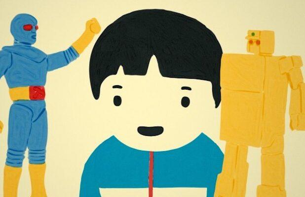 ShortList 2019: Jon Frickey's Animated Identity Tale 'Cat Days' Began With a Sick Day in Japan