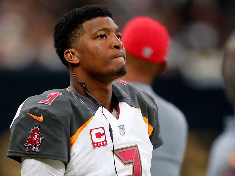 Jameis Winston's National Football League friend comes to his Uber-ride defense