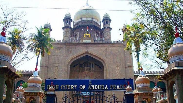 Hyderabad HC: Govt Employees Can Choose Between Telangana & Andhra