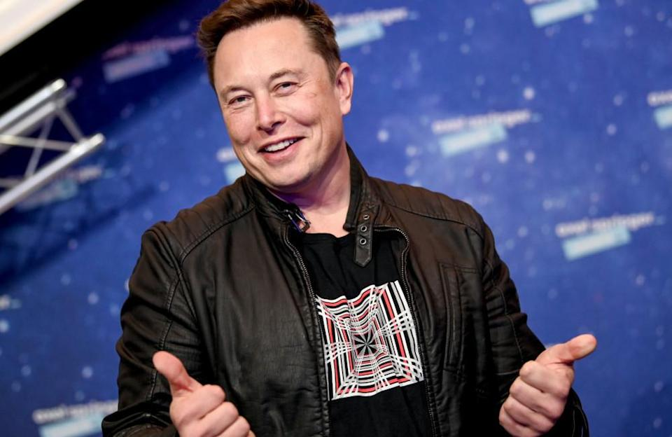 Believe it or not, SpaceX CEO, founder and Chief Engineer Elon Musk is also on the list. According to Business Insider, he has already bought himself a ticket for Virgin Galactic's space mission.
