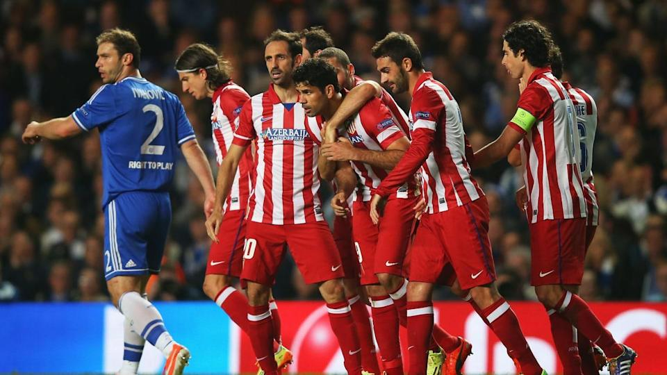 Chelsea v Club Atletico de Madrid - UEFA Champions League Semi Final | Clive Rose/Getty Images