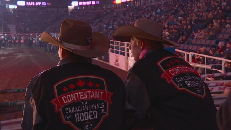 It's official: No more Canadian Finals Rodeo in Edmonton