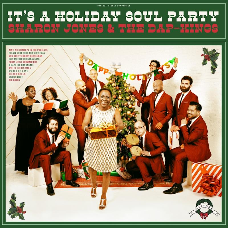 if the holidays often seem more like a gauntlet than a gift at least the end of each year brings a handful of great new christmas albums to give music - Who Wrote The Song White Christmas