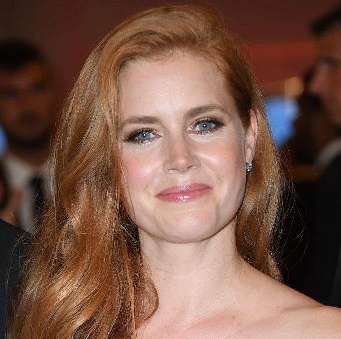 Amy Adams: Amy Adams Is Ruling The Red Carpet At The Venice Film
