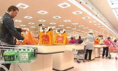 Sainsbury's warns of 'very competitive' trading conditions