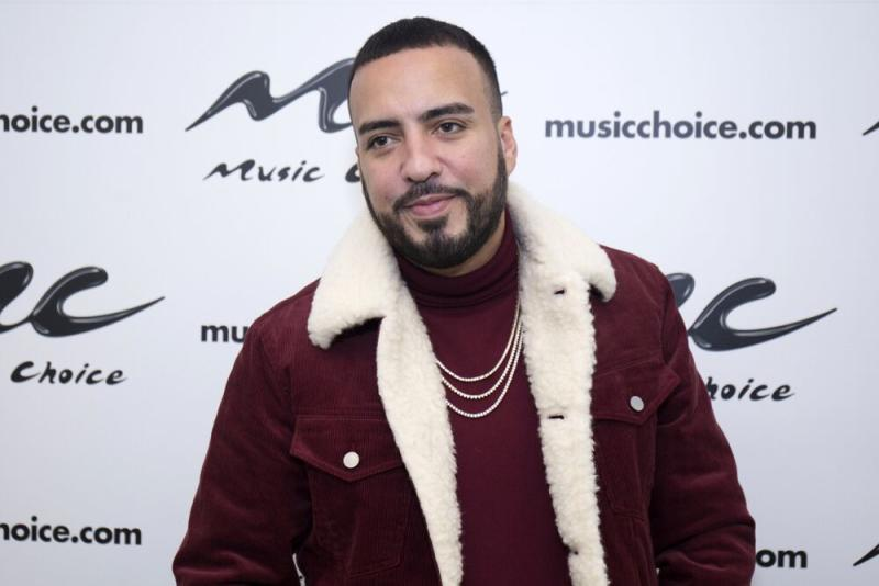 French Montana | Santiago Felipe/Getty Images