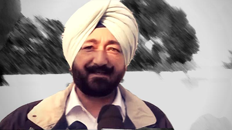 Rape Accused Gurdaspur SP Salwinder Singh Surrenders Post 8 Months