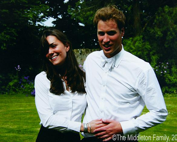 Kate Middleton And Prince William 'Are Very Nice And Down To Earth' Claims School Friend