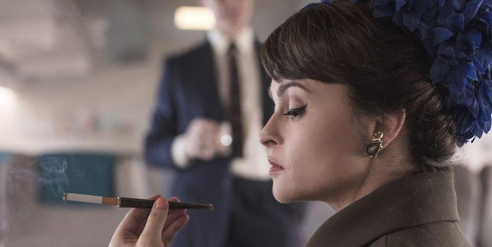 """<p>Before taking on the role of Princess Margaret in Seasons 3 and 4 of <em>The Crown</em>, Helena Bonham Carter had some real life inspiration. As she explained to <a href=""""https://ew.com/tv/2019/08/14/the-crown-season-3-september-issue/"""" rel=""""nofollow noopener"""" target=""""_blank"""" data-ylk=""""slk:Entertainment Weekly"""" class=""""link rapid-noclick-resp""""><em>Entertainment Weekly</em></a>, """"My uncle was actually very close to her."""" </p><p>Margaret made an impact on Carter: """"She was pretty scary. At one point, she met me at Windsor Castle and she said, 'You are getting better, aren't you?'"""" Per the publication, """"The princess was referring to Bonham Carter's acting abilities. Well, 'I presume that's what she meant.'""""</p>"""