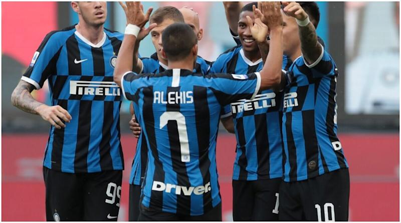 Inter Milan vs Shakhtar Donetsk Live Streaming Online, UEFA Europa League 2019–20 Semi-Final: Where to Watch INT vs SHA Match Live Telecast on TV in IST & Free Football Score Updates?