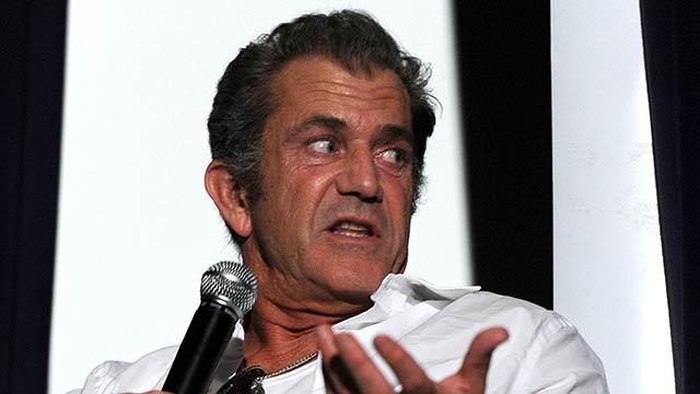Mel Gibson Costa Rica Rant Released