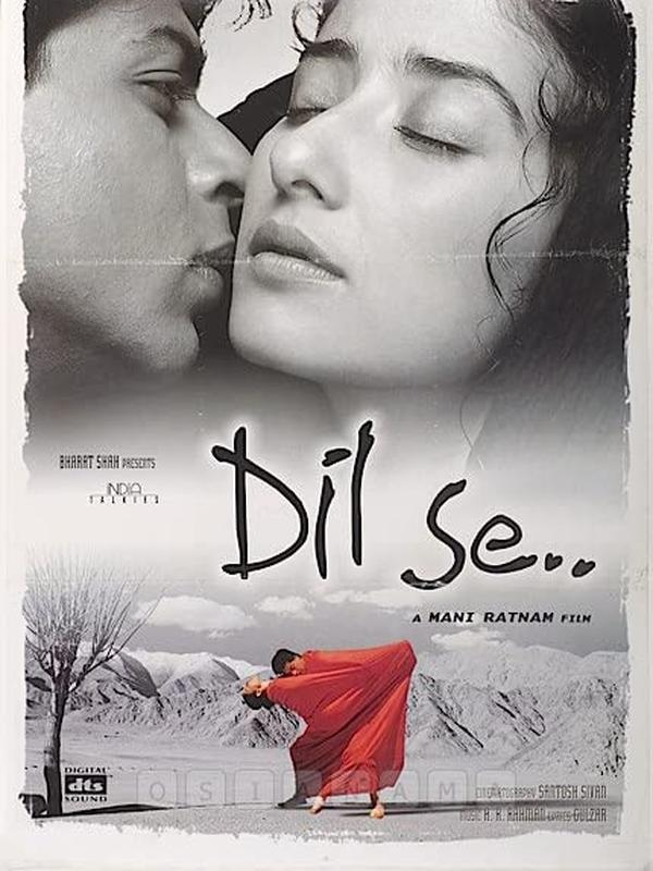 Dil Se.. (Foto: India Talkies/ IMDb)