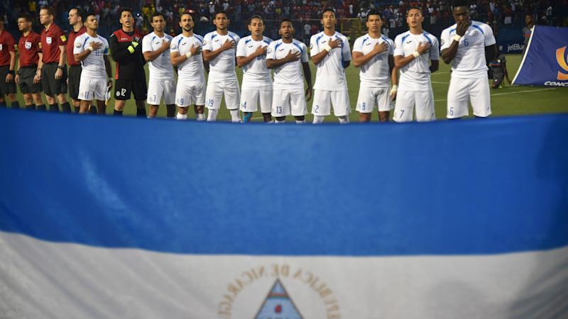 Six-minute hat trick sends Nicaragua into United States' Gold Cup group