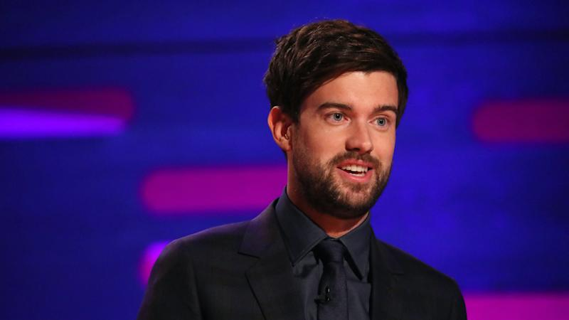 Jack Whitehall to celebrate Father's Day in new BBC One show