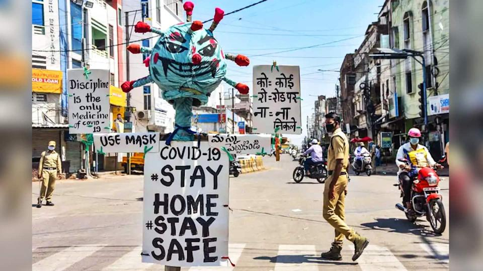 MP to impose night curfew in Bhopal, Indore from tomorrow