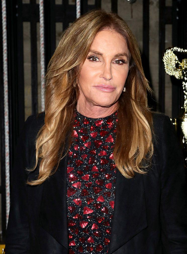 Caitlyn Jenner is all woman. (Photo: David Livingston/Getty Images)